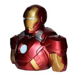 Hucha Iron Man 22 cm Marvel Comics