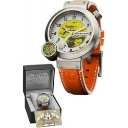 Star Wars Reloj de Pulsera Luke Skywalker