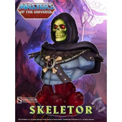 Busto Skeletor Masters Of The Universe 24 cm