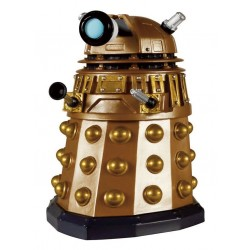 Figura Dalek Doctor Who Cabezon Pop Funko 9 cm