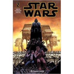 Comic Star Wars 02 - Marvel