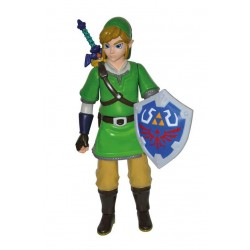 Figura Gigante Link The Legend of Zelda Deluxe Big 50 cm