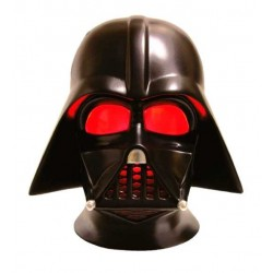 Lampara Darth Vader Star Wars Mood Light 16 cm (Modelo Pequeño)