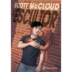 El Escultor - Scott Mccloud