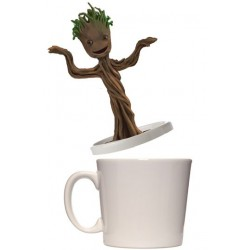 Taza Baby Dancing Groot Guardianes de la Galaxia EE Exclusive