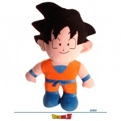 Peluche Dragon Ball Z Goku 20 cm
