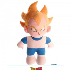 Peluche Dragon Ball Z Vegeta 20 cm