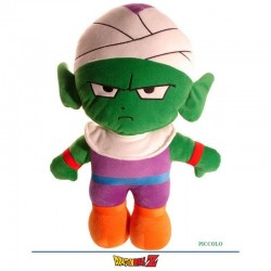 Peluche Dragon Ball Z Piccolo 20 cm