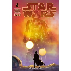 Star Wars nº 04 - Marvel
