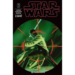 Star Wars nº 06 - Marvel