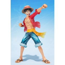 Figura Monkey D Luffy 5th Anniversary 14 cm One Piece - Figuarts Zero