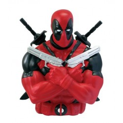 Hucha Deadpool 20 cm Marvel Comics