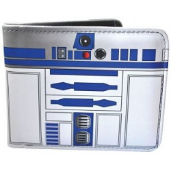 Monedero Billetero R2-D2 Bifold Star Wars