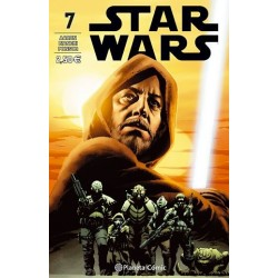 Star Wars nº 07 - Marvel