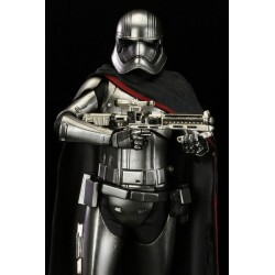 Estatua Capitan Phasma Episode VII Kotobukiya ARTFX+ 1/10 20 cm Star Wars