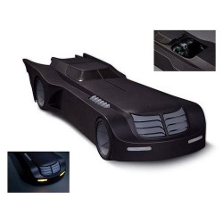 Replica Batmovil de Batman The Animated Series 60 cm Universo DC - Diamond