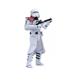 Figura Snowtrooper Officer First Order Star Wars Episode VII 1/6 Movie Masterpiece 30 cm - HOT TOYS