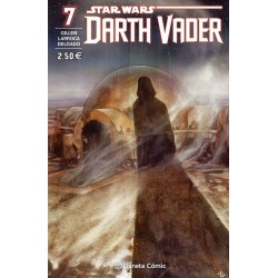 Star Wars Darth Vader nº 07