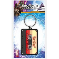 Llavero Guardianes De La Galaxia Awesome Mix 6 cm