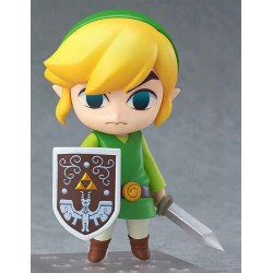 Figura Nendoroid The Legend of Zelda The Wind Waker HD Link The Wind Waker 10 cm