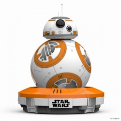 BB-8 Sphero Star Wars Episodio VII Robot Droide