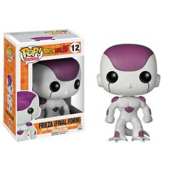 Cabezon Frieza Final Form de Dragonball Z Figura Pop Funko 10 cm