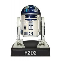 Figura R2-D2 Pop Funko Star Wars 18 cm Cabezon Wacky Wobbler