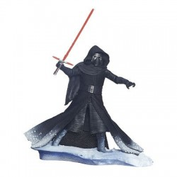 Figura Kylo Ren Starkiller Black Series Star Wars VII Exclusive 15 cm
