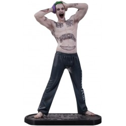 Estatua The Joker Escuadron Suicida Suicide Squad 30 cm DC Collectibles