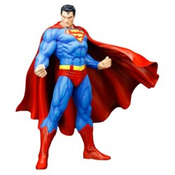 Estatua Superman For Tomorrow DC Comics Kotobukiya ARTFX 1/6 30 cm