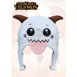 Gorro Poro de League Of Legend LOL