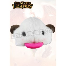 Gorro Poro de Pelo Extrasuave de League Of Legend LOL