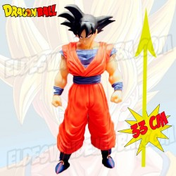 Figura Goku de Dragon Ball 33 cm