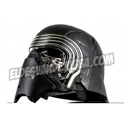 Casco Completo Kylo Ren Con Distorsionador de Voz Black Series Hasbro Star Wars