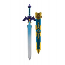 Replica Espada The Legend of Zelda Link Hylian Sword - 66 cm