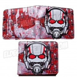 Cartera Billetera Ant-Man