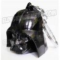 Llavero Casco Darth Vader - Star Wars - 5 cm