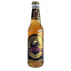 Cerveza de Mantequilla Harry Potter - Flying Cauldron