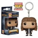 Llavero Hermione Granger Mini Funko Pop Harry Potter