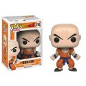 Figura Krillin Dragon Ball Z Pop Funko 10 cm