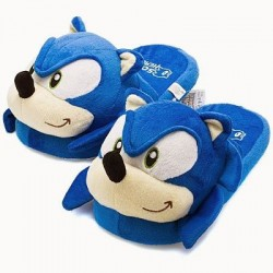 Zapatillas Sonic The Hedgehog Mod. Abierta