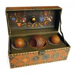 Set Quidditch Harry Potter