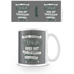 Taza Harry Potter Wands out
