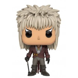 Figura Jareth David Bowie Dentro Del Laberinto Cabezon Pop Funko 10 cm