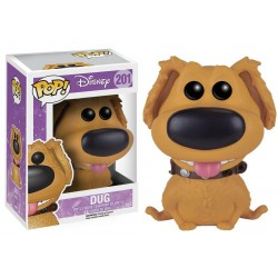 Figura Dug Up! Cabezon Pop Funko 10 cm