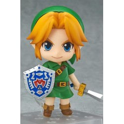 Figura Nendoroid Link Majora's Mask 3D Ver The Legend Of Zelda. 10 cm