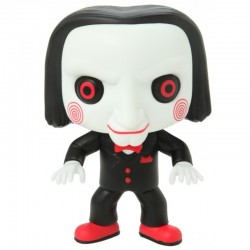 Figura Billy Saw POP Funko 9 cm