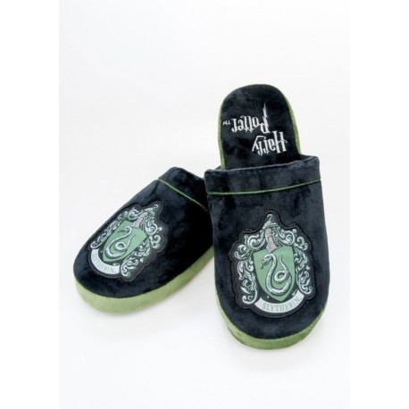 Zapatillas Slytherin de Harry Potter