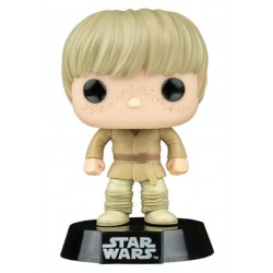 Figura Anakin Skywalker Joven Young Star Wars Funko Pop