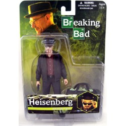 FIGURA HEISENBERG BREAKING BAD 15CM